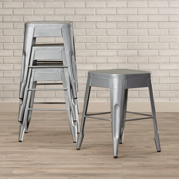 Peyton 18 Bar Stool (Set of 4) by Trent Austin Design