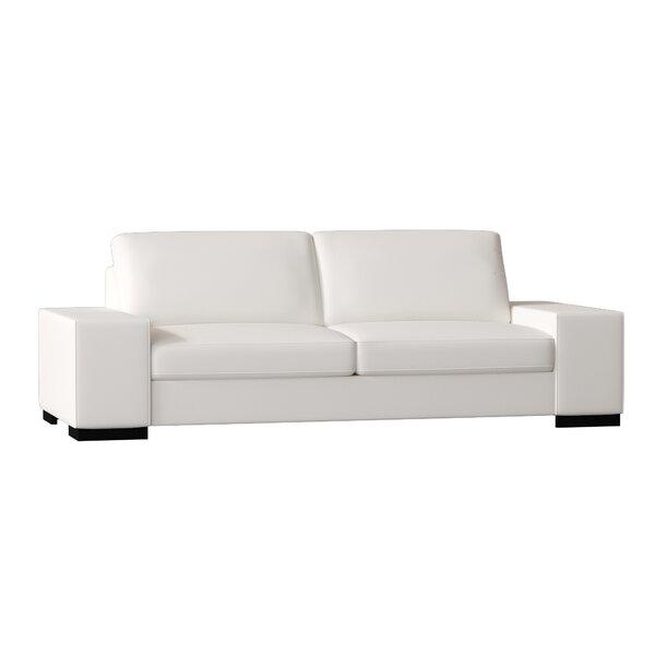 Perfect Shop Harrison Mid-Century Modern Sofa by Poshbin by Poshbin