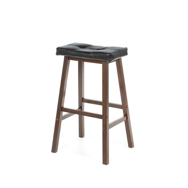 Dufton 29 Bar Stool by Andover Mills