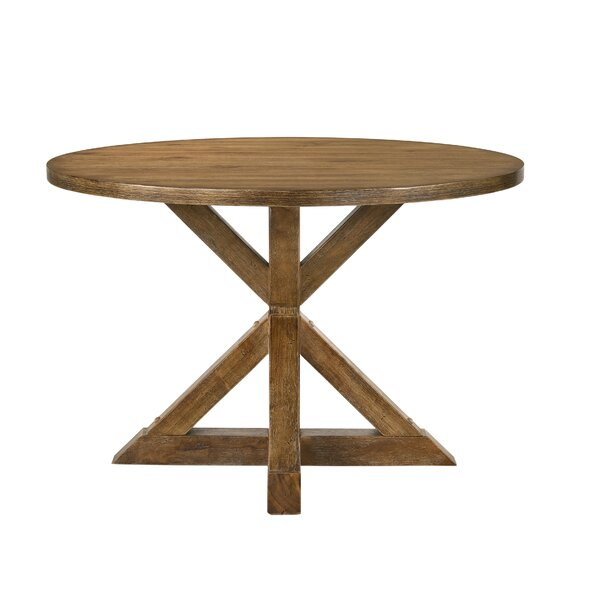 Henninger Dining Table by Gracie Oaks