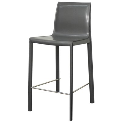 Awesome Thorsen Bar Counter Stool Union Rustic Upholstery Anthracite Gamerscity Chair Design For Home Gamerscityorg
