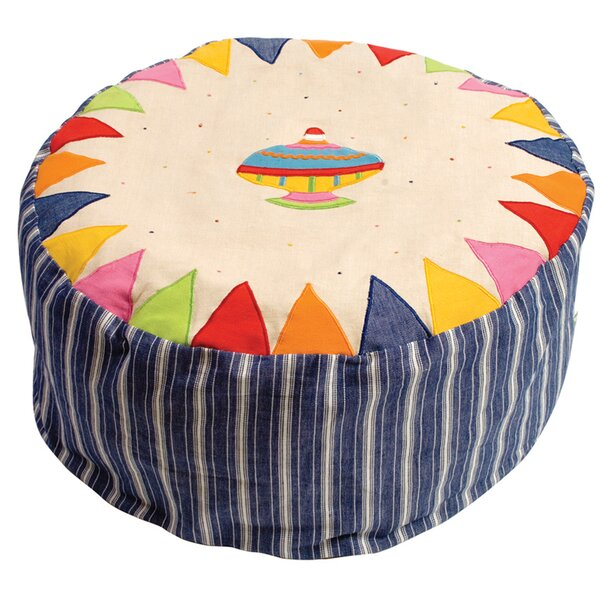 Toy Shop Bean Bag Chair by Win Green