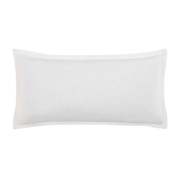 Capri Blush Lumber Pillow by Vince Camuto