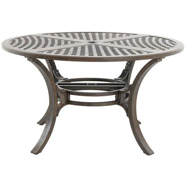 Rivera Chat Table by Royal Garden