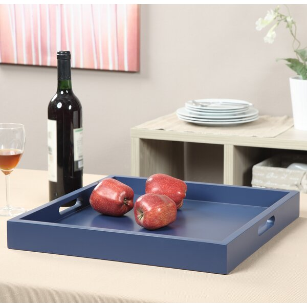 Serving Tray by Zipcode Design