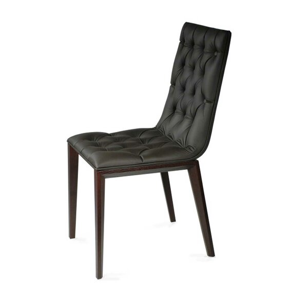 Cult Upholstered Parsons chair (Set of 4) by YumanMod YumanMod