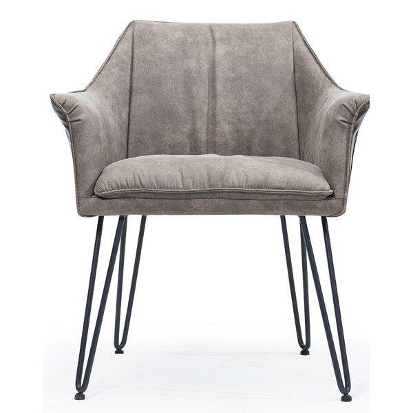 Olevia Metal Armchair By Williston Forge Amazing