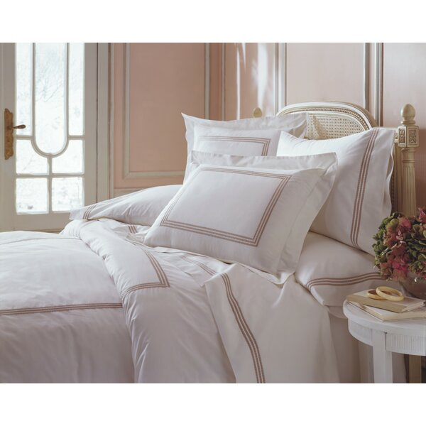 Allende 400 Thread Count Sheet Set by The Twillery Co.