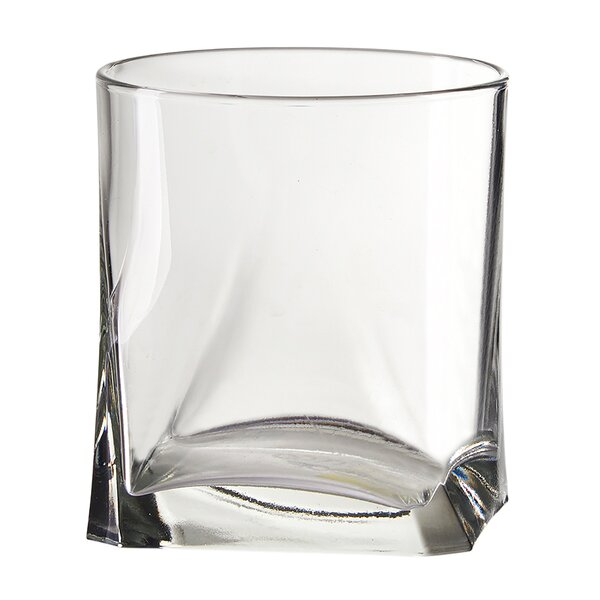 Gotico Old Fashioned Glass (Set of 6) by Global Amici