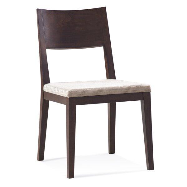 Beene Upholstered Dining Chair by Brayden Studio