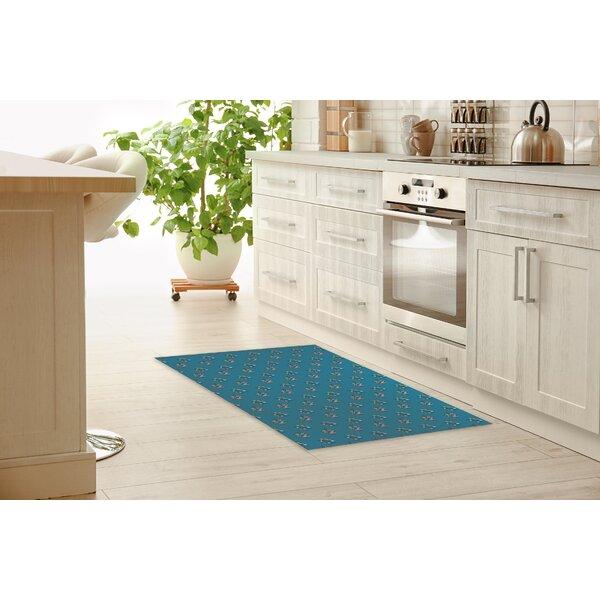 Ellerslie Kitchen Mat