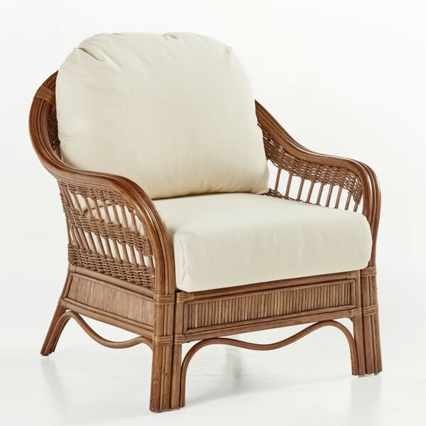 Wittig Armchair by Bay Isle Home