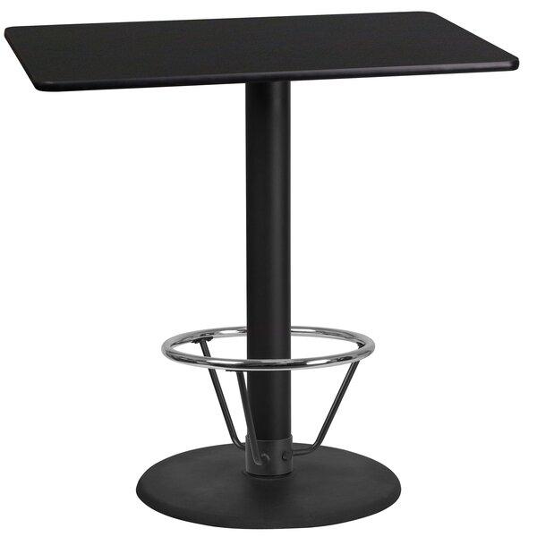Basnight Laminate Dining Table by Ebern Designs