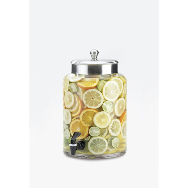 Infusion Beverage Dispenser by Cal-Mil