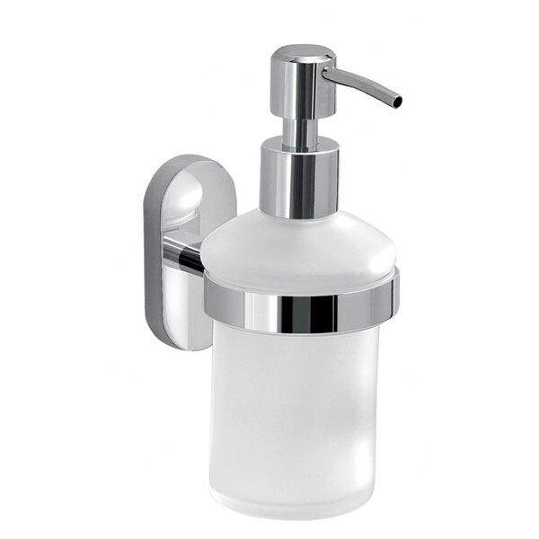 Febo Soap Dispenser by Gedy by Nameeks