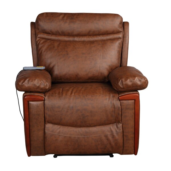 Cleek 18 Power Recliner W000867296