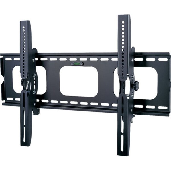 TygerClaw Tilt Universal Wall Mount for 32-60 Flat Panel Screens by Homevision Technology