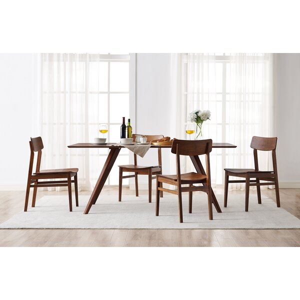Zenith 5 Piece Dining Set by Greenington