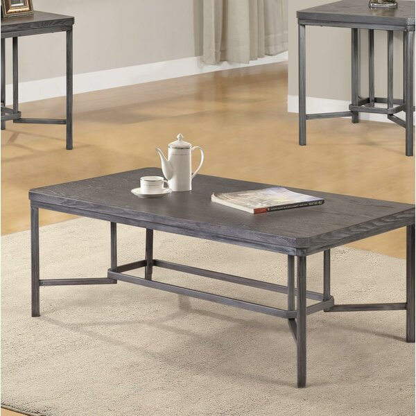 Albro Coffee Table by Williston Forge