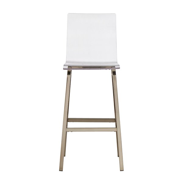 Paramount 29 Bar Stool (Set of 2) by House of Hampton