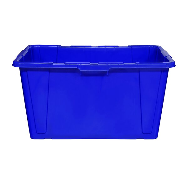 Heavy Duty 18 Gallon Recycling Bin by Otto
