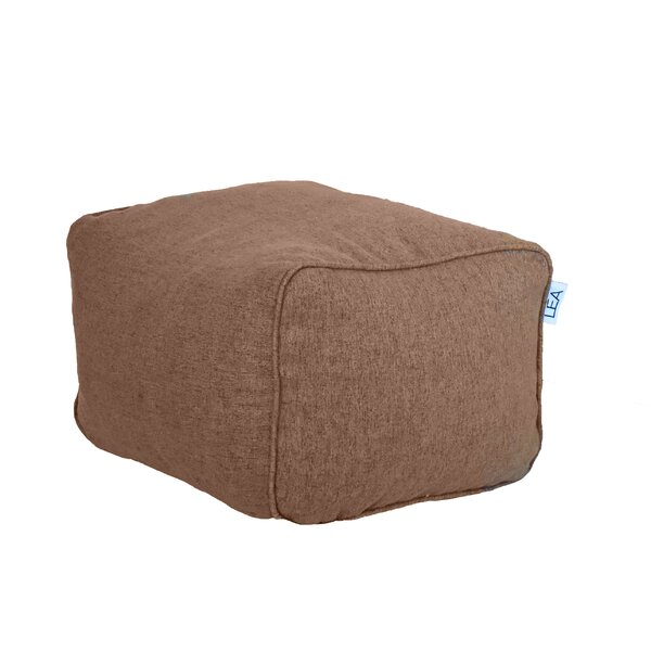 Small Microfiber Bean Bag Set (Set Of 2) By LEA Unlimited Inc.