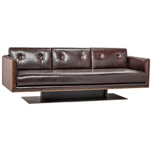 Sabah Leather Sofa