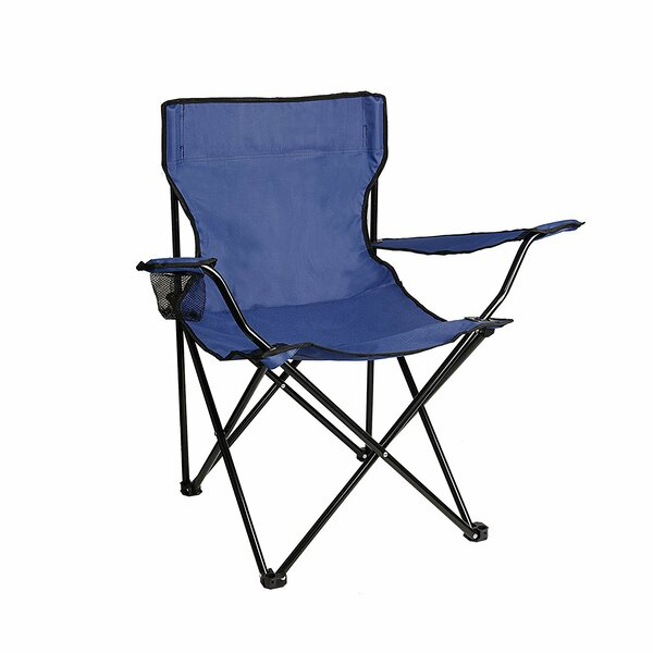 Folding Camping Chair by ALEKO