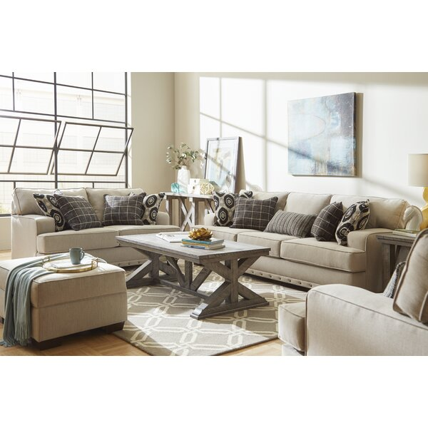 Mariana Configurable Living Room Set by Darby Home Co Darby Home Co