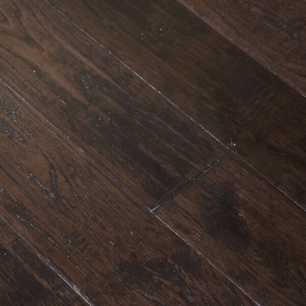 Aegean 5 Engineered Oak Hardwood Flooring in Sparta by Albero Valley
