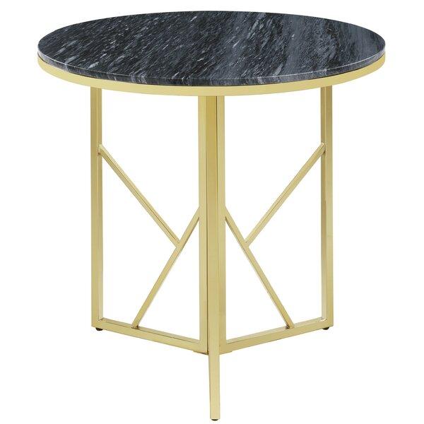 Fort Calhoun Counter Height Dining Table by Mercer41 Mercer41