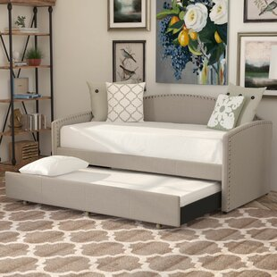Ronce Twin Daybed With Trundle