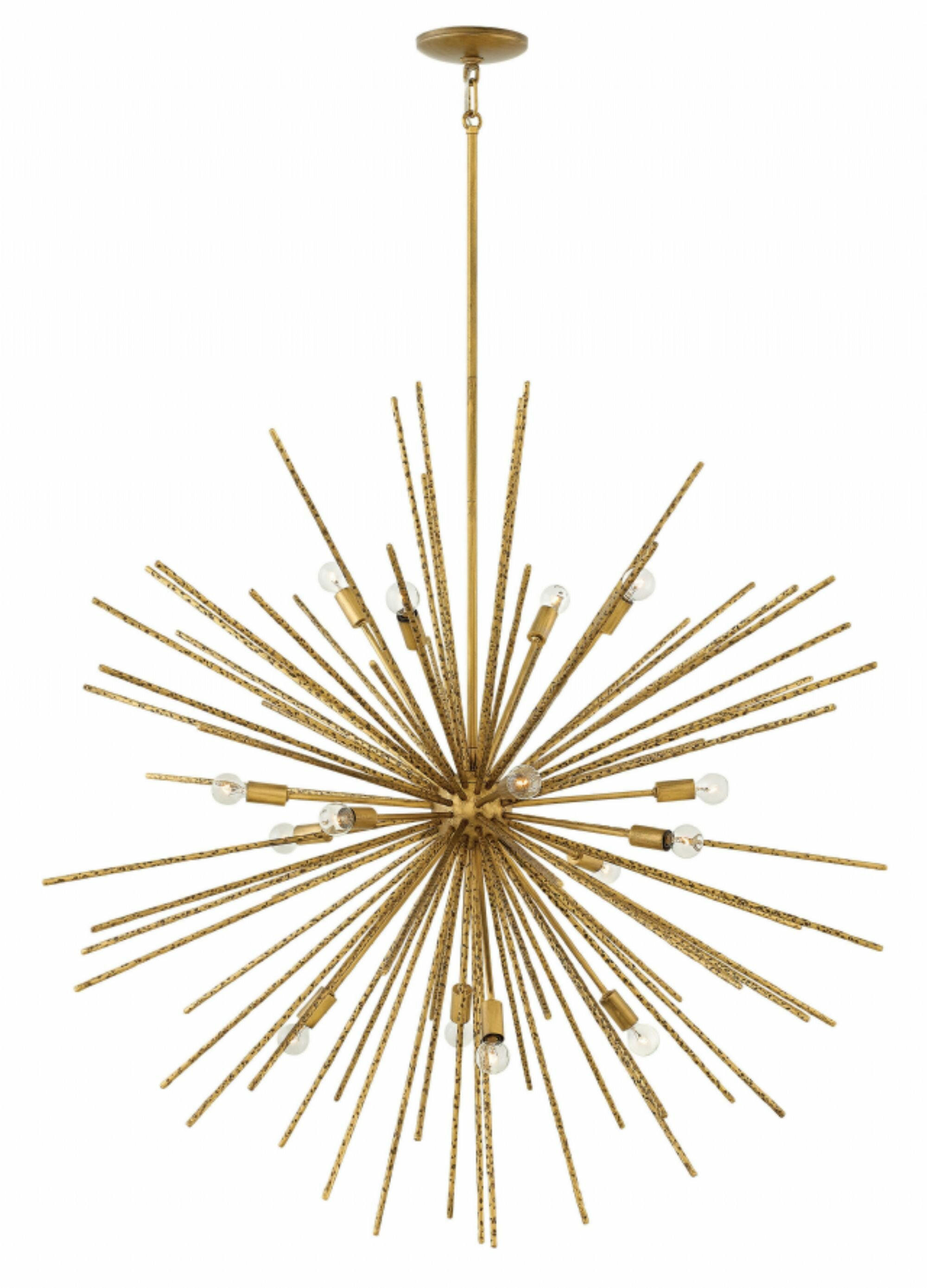 gold with brass chandelier for baby shades full sputnik murano modern crystal black and globe of glass at size