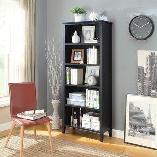 Caspar Large Standard Bookcase