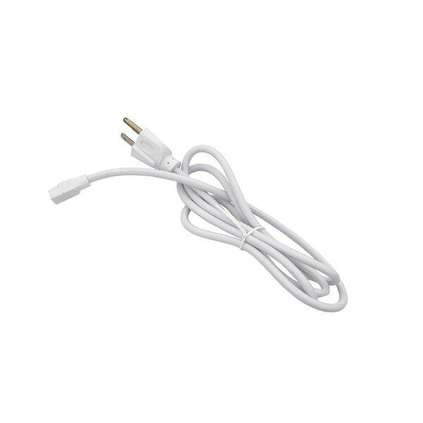 Under Cabinet Power Cord by Elegant Lighting