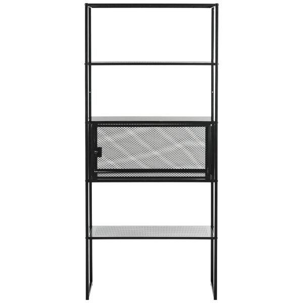 Adora Etagere Bookcase by Williston Forge