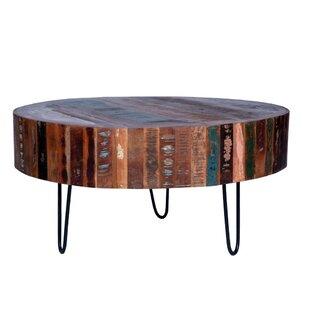 Kalson Round Coffee Table