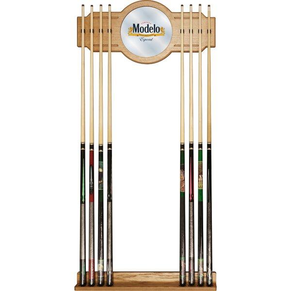 Modelo Wall Cue Racks by Trademark Global