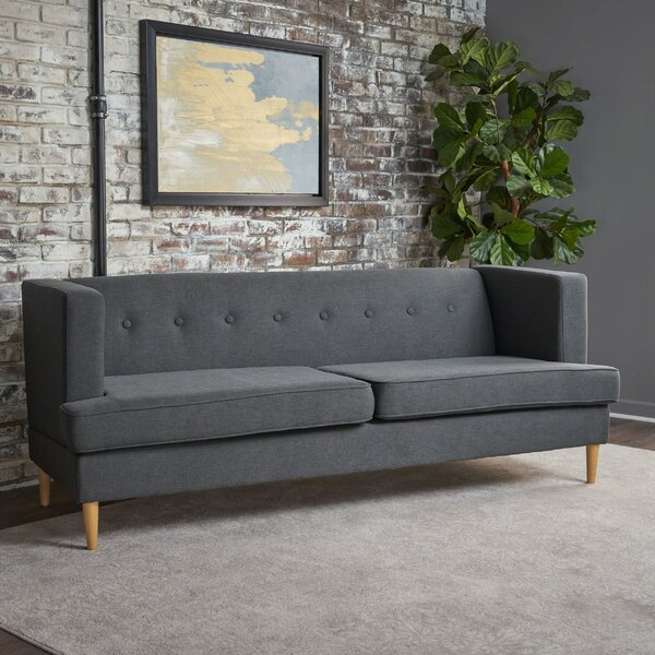 Shop The Best Selection Of Brabham Sofa by Ivy Bronx by Ivy Bronx