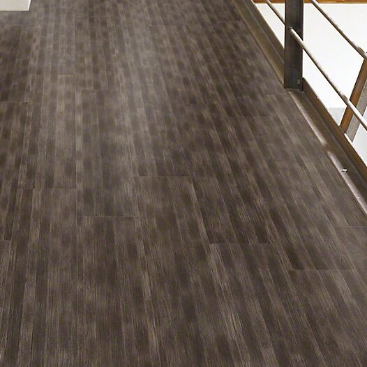 Retreat 20 6 x 36 x 2.5mm Luxury Vinyl Plank in Stunning by Shaw Floors