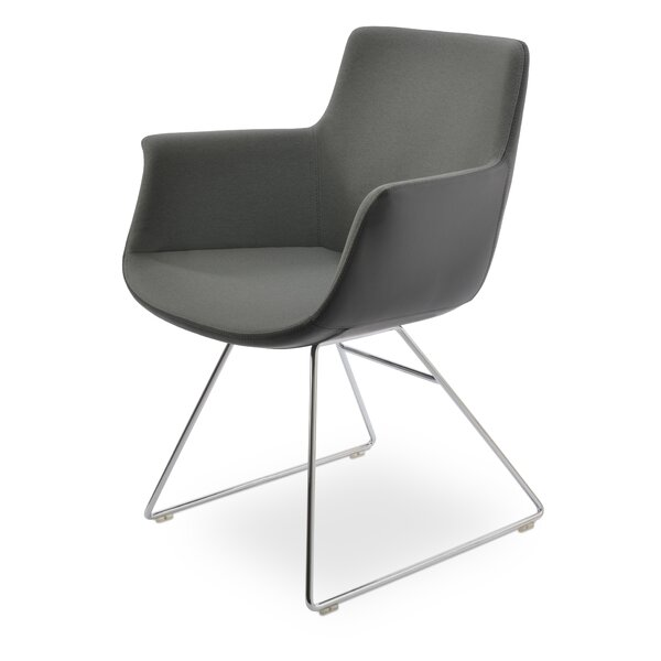 Bottega Wire Chair By SohoConcept
