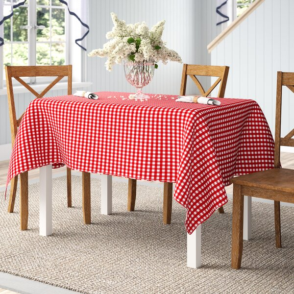 Choe Tablecloth by August Grove