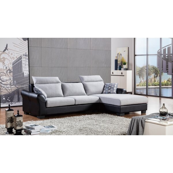 Fulton Sectional by American Eagle International Trading Inc.