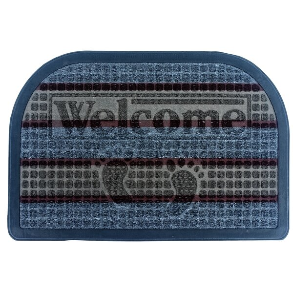 Welcome Doormat by Attraction Design Home