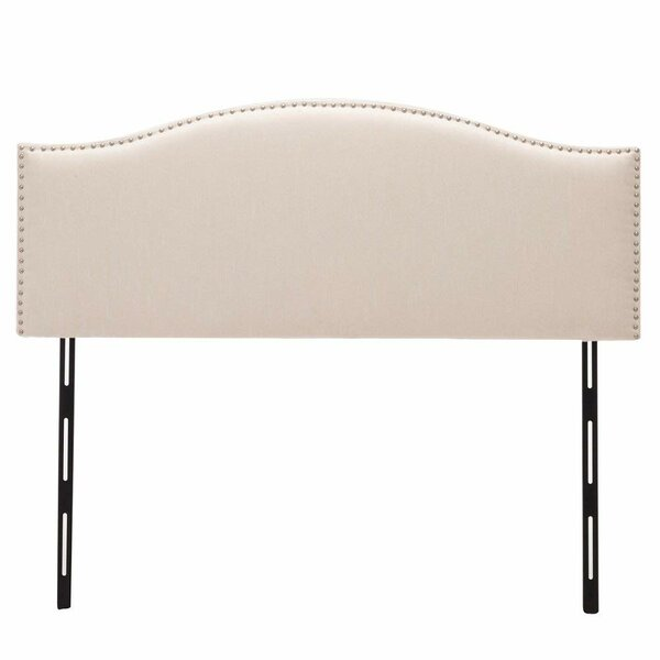 Ulrich Queen Upholstered Panel Headboard by Charlton Home Charlton Home
