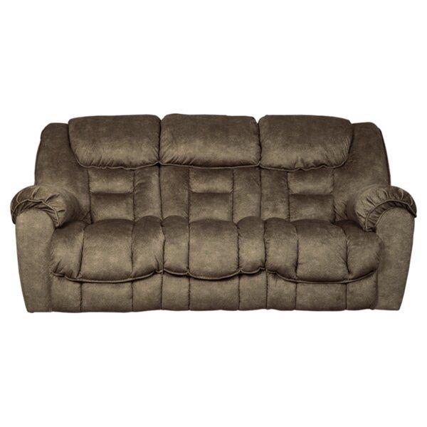 Enid Reclining Sofa by Red Barrel Studio