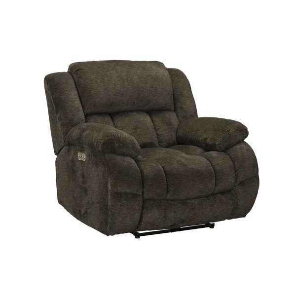 Seguin Power Glider Recliner [Red Barrel Studio]