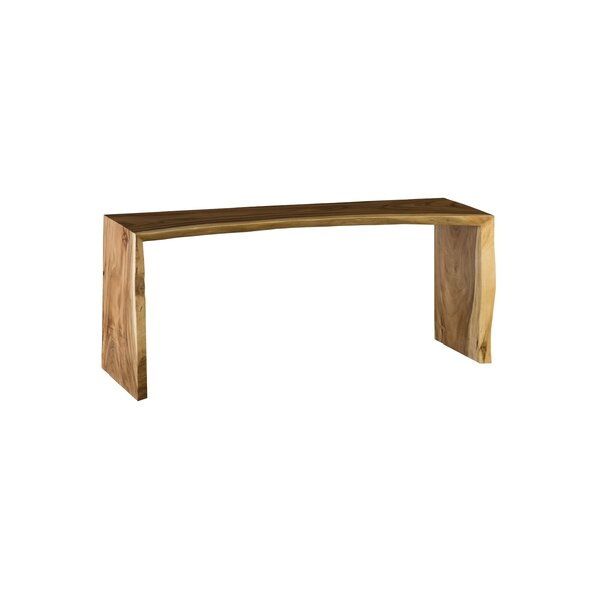 Phillips Collection Wood Console Tables