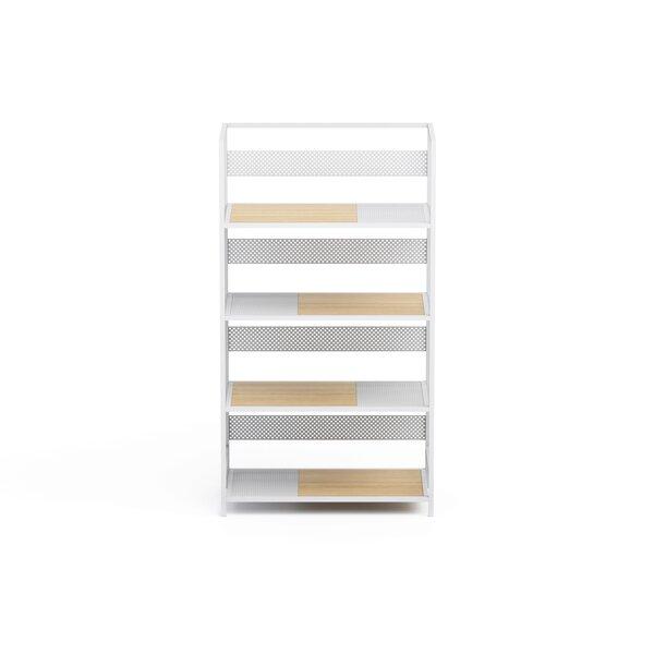 Frison Standard Bookcase by Ivy Bronx