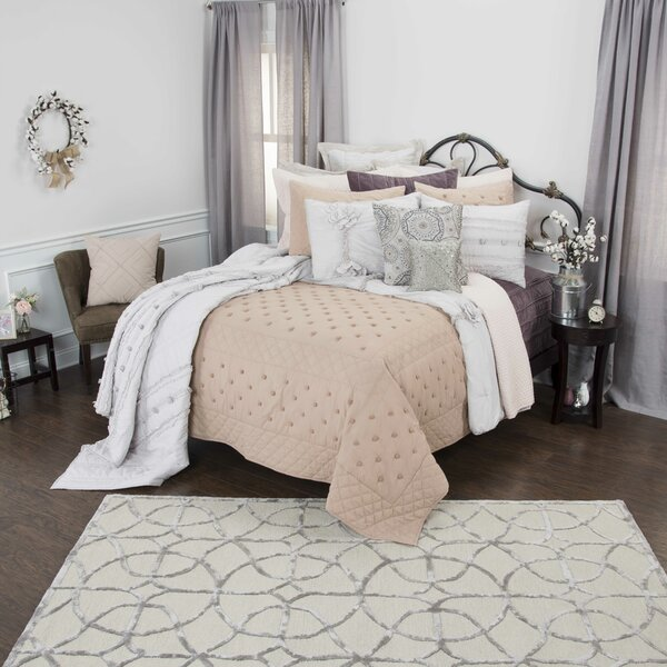 Killingly Single Quilt